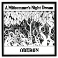 OBERON/A Midsummer's Night Dream (1971/only) (オベロン/UK)