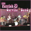 PARRISH & GURVITZ/The Parrish & Gurvittz Band (1971+72/only+Unreleased) (パリッシュ&ガーヴィッツ/UK)