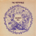 THE PENTANGLE/Solomon's Seal (1972/6th) (ザ・ペンタングル/UK)
