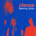 PLEASE/Seeing Stars (1969/Unreleased) (プリーズ/UK)