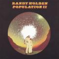 RANDY HOLDEN/Population II (1969/1st) (ランディ・ホールデン/USA)