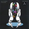 RICHARD PINHAS/Reverse(LP+CD) (2017) (リシャール・ピナス/France)