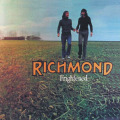 RICHMOND/Frightened (1973/only) (リッチモンド/UK)