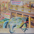 SOUTHERN COMFORT/Frog City (1971/1st) (サザン・コンフォート/UK)
