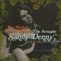 SANDY DENNY/I've Always Kept A Unicorn (1960s-70s/Comp.) (サンディ・デニー/UK)
