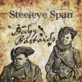 STEELEYE SPAN/Dodgy Bastards (2016/23th) (スティーライ・スパン/UK)
