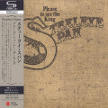 STEELEYE SPAN/Please To See The King(プリーズ・トゥ・シー・ザ・キング) (1971/2nd) (スティーライ・スパン/UK)
