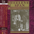 STEELEYE SPAN/Ten Man Mop Or Mr Reservoir Butler Rides Again(テン・マン・モップ〜) (1972/3rd) (スティーライ・スパン/UK)