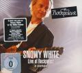 SNOWY WHITE/Live At Rockpalast (2007+1996/DVD+2CD) (スノーウィ・ホワイト/UK)