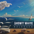 SNOWY WHITE/Released (2016) (スノーウィー・ホワイト/UK)