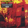 TRUTH AND JANEY/Erupts!(2LP) (1976/Live) (トゥルース・アンド・ジャニー/USA)