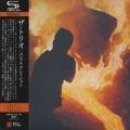 THE TRIO/Conflagration(コンフラグレイション) (1971/2nd) (ザ・トリオ/UK,USA)