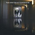 VAN DER GRAAF GENERATOR/Do Not Disturb(LP) (2016/Reunion 5th) (ヴァン・ダー・グラーフ・ジェネレーター/UK)