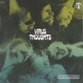 VIRUS/Thoughts (1971/2nd) (ヴィールス/German)