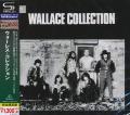 WALLACE COLLECTION/Same (1970/2nd) (ウォーレス・コレクション/Belgium)
