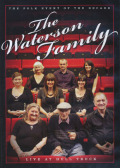 THE WATERSON FAMILY/Live At Hull Truck (2011/DVD) (ザ・ウォーターソン・ファミリー/UK)