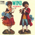 WIND/Morning (1972/2nd) (ウインド/German)