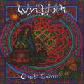 WYCHFOLK/Circle Game(Used CD) (1975/only) (ウィッチフォーク/UK)