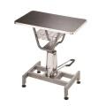 【油圧式昇降機能付】ハイドリック 油圧式トリミングテーブル CN−15【高性能】【プロ用】【人気】