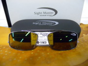 Sight Master CAESAR FLIP SQUARE S