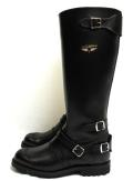 �����谷Ź Lewis Leathers(�륤���쥶��)��LL191R��MOTORWAY MOTORCYCLE BOOT�ʥ⡼�����������⡼������������֡��ġ�