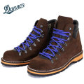 �����谷Ź DANNER(���ʡ�) 33752 BARLOW CREEK(�Х?���꡼��) BROWN SUEDE