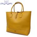 �����谷Ź HERITAGE LEATHER CO.(�إ�ơ����쥶��) NO.7955ST Mocassin Leather Tote Bag(�쥶���ȡ��ȥХå�) Yellow/Yellow HL051