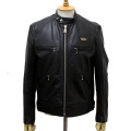 �����谷ŹLewis Leather(�륤���쥶��)��No.68��SUPER SPORTS MAN(�����ѡ����ݡ��ĥޥ�)��BLACK �֥�å�