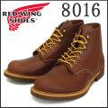 RED WING(��åɥ�����) 8016 Blacksmith(�֥�å����ߥ�) �ܥ�ɡ����ԥåȥե����䡼