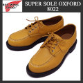 2014���� RED WING(��åɥ�����) 8022 Super Sole Oxford �ᥤ���ޥ�����