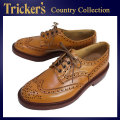 �����谷Ź Tricker's �ȥ�å����� 5633M COUNTRY BOURTON(����ȥ꡼�С��ȥ�) ���֥�쥶�������� �������󥢥�ƥ����� TK002