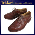 �����谷Ź Tricker's �ȥ�å����� 5633M COUNTRY BOURTON(����ȥ꡼�С��ȥ�) ���֥�쥶�������� �ޥ�󥢥�ƥ����� TK003