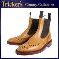 �����谷Ź Tricker's �ȥ�å����� 2754M COUNTRY HENRY(����ȥ꡼�إ�꡼) ���֥�쥶�������� �������󥢥�ƥ����� TK005