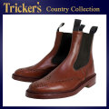 �����谷Ź Tricker's �ȥ�å����� 2754M COUNTRY HENRY(����ȥ꡼�إ�꡼) ���֥�쥶�������� �ޥ�󥢥�ƥ����� TK006