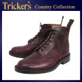 �����谷Ź Tricker's �ȥ�å����� 2508M COUNTRY BROGUE(����ȥ꡼�֥?��) �����ʥ��ȥ����� ��꡼�ݥåץ���Хꥢ TK025