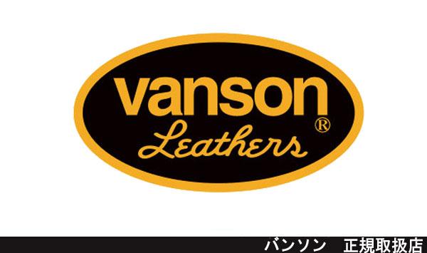 vanson(バンソン)正規取扱店THREEWOOD