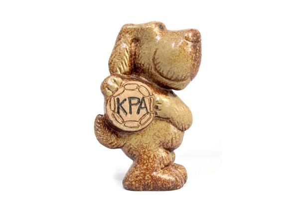KENNEL             KPA- HUNDEN / KPAの犬
