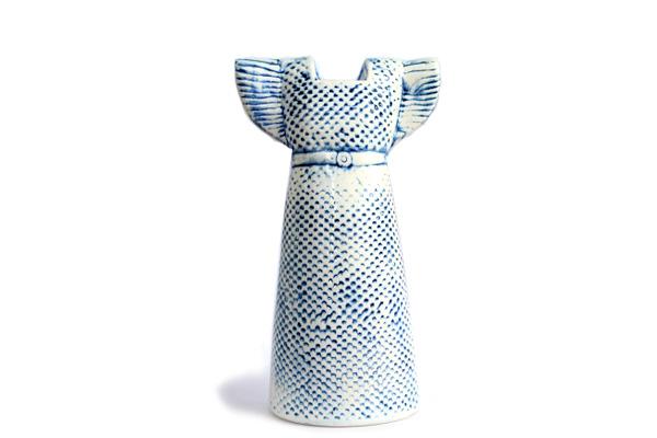 Lisa Larsonリサ・ラーソン          ワードローブ/ドレス