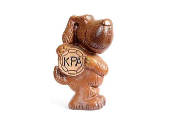 KENNEL             KPA- HUNDEN / KPAの犬 1