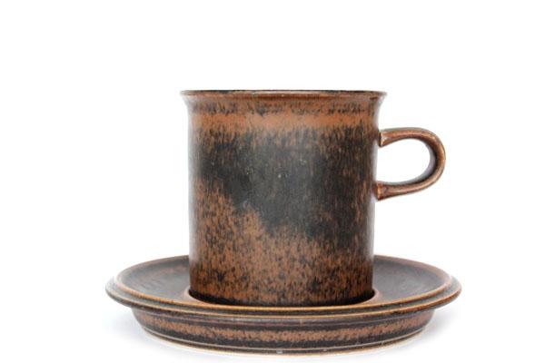 ARABIA ルスカ            コーヒーC & S(Lサイズ) L1