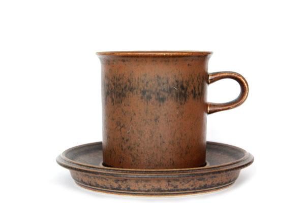 ARABIA ルスカ            コーヒーC & S(Lサイズ) L2
