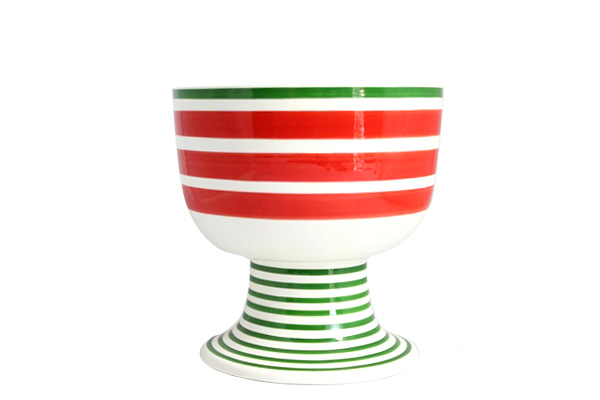 STRIPE BOWL        LIMITED 225/400