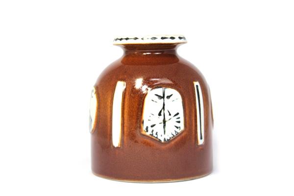 THALIA             Vas / 花器 (茶)