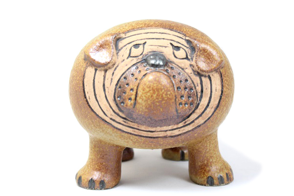 KENNEL         Bulldog/Midi ミディアム