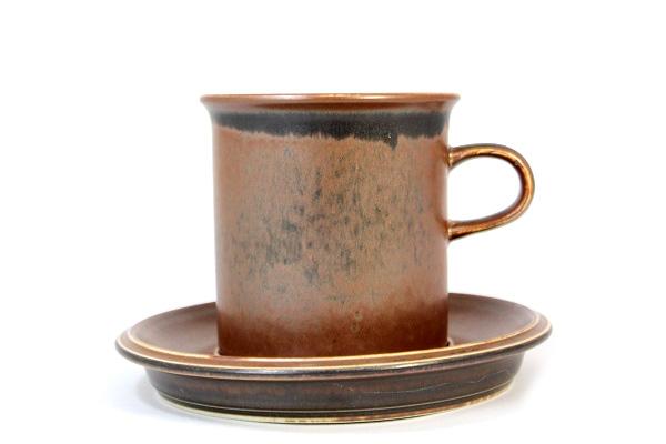 ARABIA ルスカ            コーヒーC & S(Lサイズ) A1