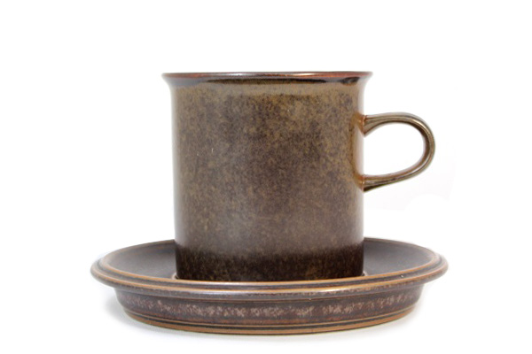 ARABIA ルスカ            コーヒーC & S(Lサイズ) A2