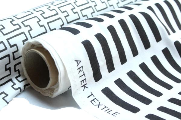 artek アルテック       ファブリック50cm単位/SIENA