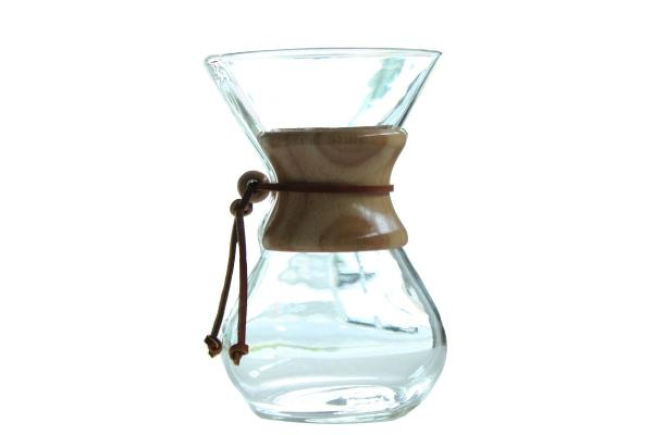 CHEMEX ケメックス         コーヒーメーカー6カップ