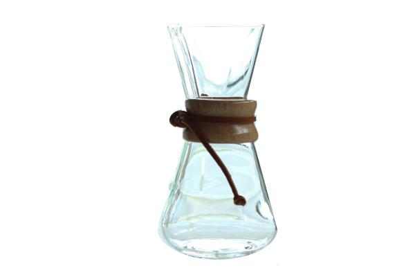 CHEMEX ケメックス         コーヒーメーカー3カップ
