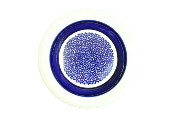 ARABIA Faenza            スーププレート20cm(ブルー)